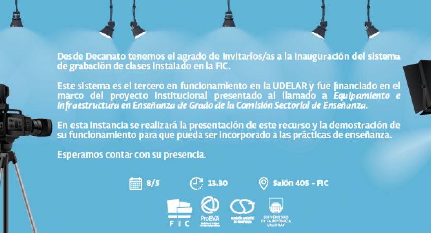 invitación evento data